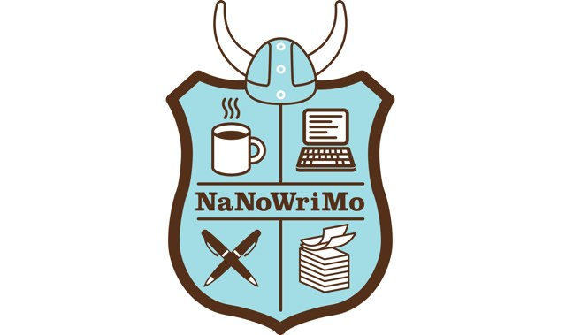 NaNoWriMo – No Seriously