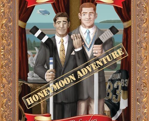 Another Great Review of Glen & Tyler's Honeymoon Adventure
