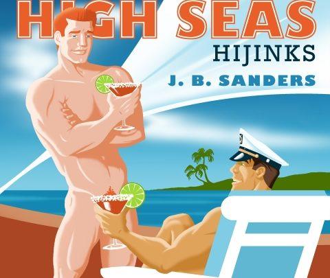 Glen & Tyler's High Seas Hijinks is Here!
