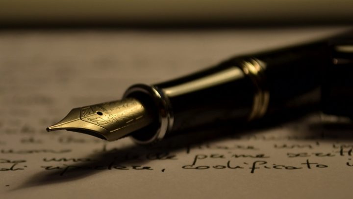 What I Did To Become a More Productive Writer
