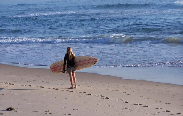 Beach Angel on iTunes
