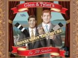Glen & Tyler's Honeymoon Adventure