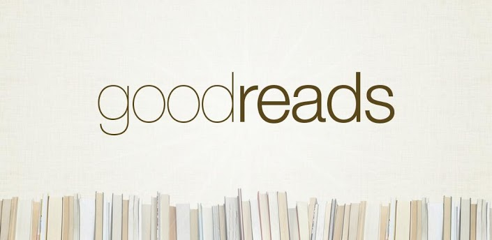 """I'm Now a Goodreads """"Author"""""""