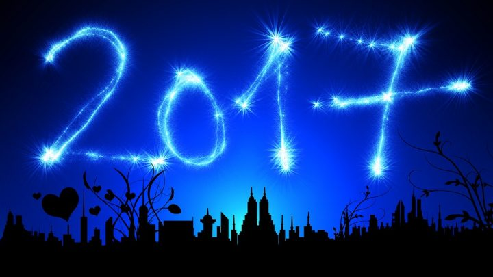 …And A Happy New Year