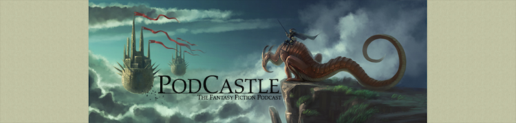 Story for PodCastle