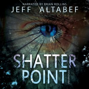 Shatter Point Audiobook Cover