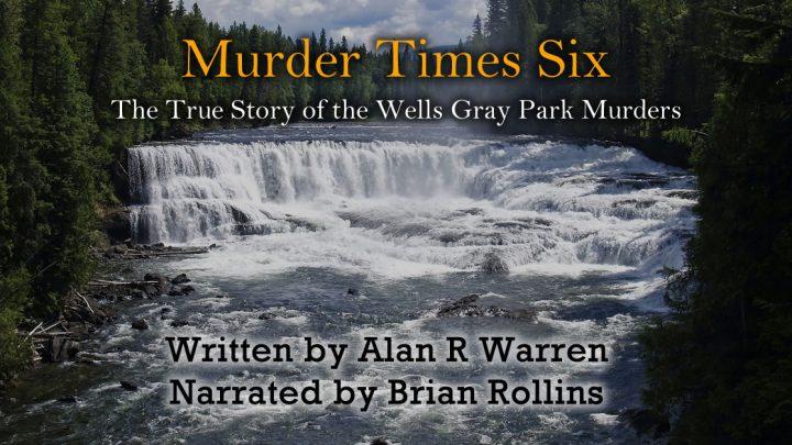 Murder Times Six Audiobook