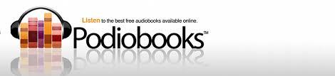 Podiobooks Logo